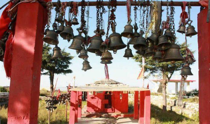 उत्तराखण्ड-राज्य-में-स्थित-एक-प्राचीन-रहस्मयी-मंदिर
