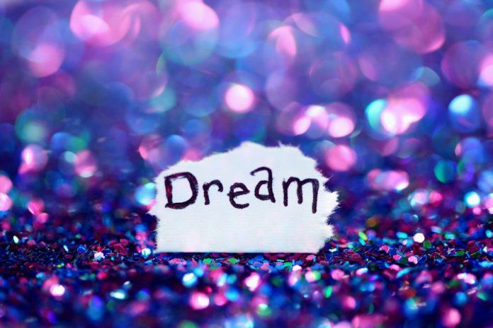 Dreams- thefrend
